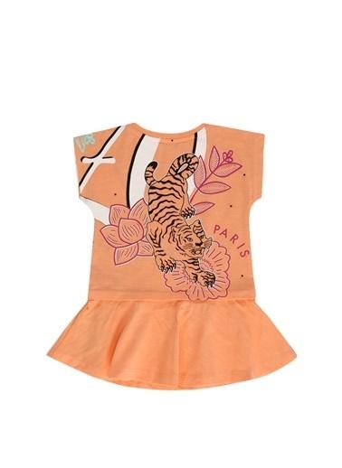 Kenzo Elbise Oranj